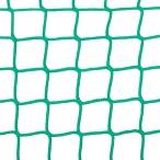 Siatka na piłkochwyty - boisko szkolne orlik