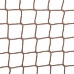 Siatka na ogrodzenie boiska - 4,5x4,5 3mm PP