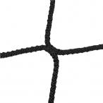 Siatka na kotary grodzące 4,5x4,5 3mm PP